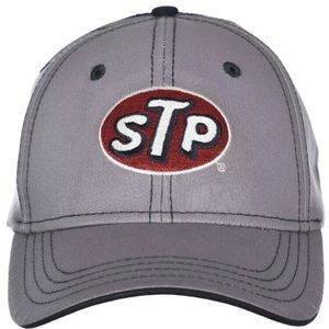 STP Classic Logo Embroidered  Adjustable Cap